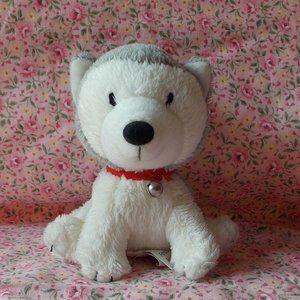 """""""Jingle"""" Christmas Ornament/Stuffed Animal"""